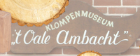 Klompenmuseum 't Oale Ambacht